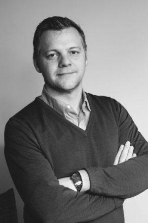 Jason Morris SEO Solutions Consultant